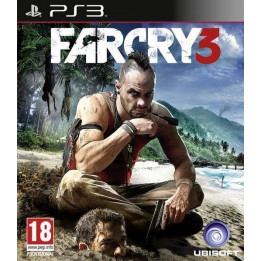 Coperta FAR CRY 3 - PS3