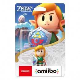 Coperta AMIIBO LINK - LINKS AWAKENING