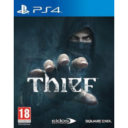 Coperta THIEF - PS4