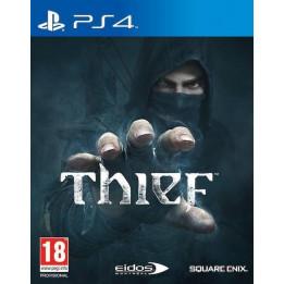 Coperta THIEF - PS4