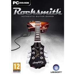 Coperta ROCKSMITH - PC