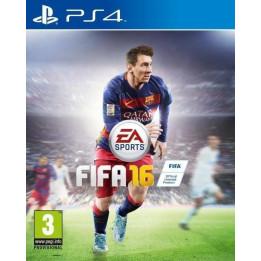 Coperta FIFA 16 - PS4