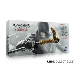 Coperta ASSASSINS CREED SYNDICATE CANE SWORD REPLICA