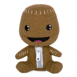 Coperta LITTLE BIG PLANET STUBBINS PLUSH CLASSIC SACKBOY
