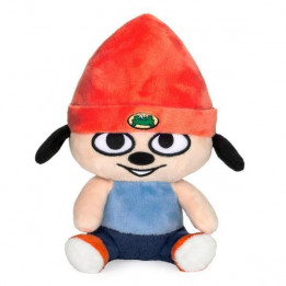 PARAPPA THE RAPPER STUBBINS PLUSH CLASSIC PARAPPA