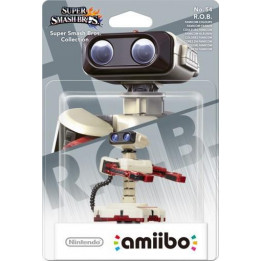 Coperta AMIIBO R.O.B. FAMICOM COLORS NO. 54 (SUPER SMASH)