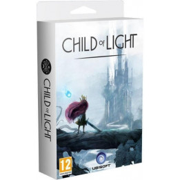 Coperta CHILD OF LIGHT - PSV