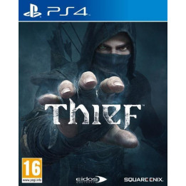 Coperta THIEF GOTY - PS4