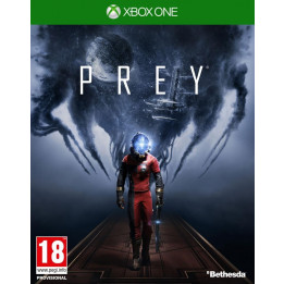 Coperta PREY - XBOX ONE