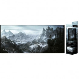 Coperta THE ELDER SCROLLS SKYRIM OVERSIZED MOUSEPAD