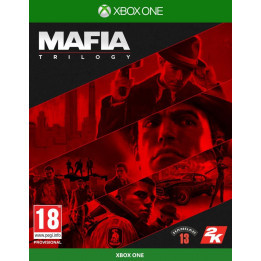 Coperta MAFIA TRILOGY - XBOX ONE