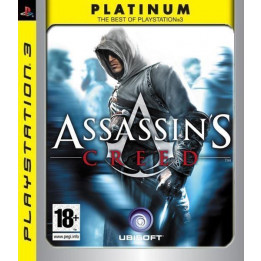 Coperta ASSASSINS CREED PLATINUM - PS3