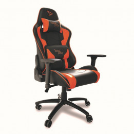 Coperta STEELPLAY - PC GAMING CHAIR - SGC01 - ORANGE