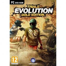 Coperta TRIALS EVOLUTION GOLD EDITION - PC