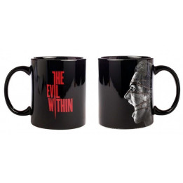 Coperta THE EVIL WITHIN LOGO MUG