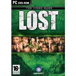 Coperta LOST - PC