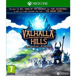Coperta VALHALLA HILLS DEFINITIVE EDITION - XBOX ONE