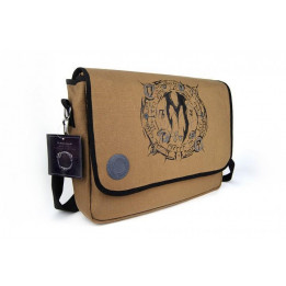 Coperta THE ELDER SCROLLS ONLINE MESSENGER BAG CANVAS SIGIL POUCH
