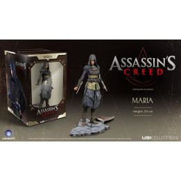 Coperta ASSASSIN'S CREED MOVIE LABED MARIA FIGURINE