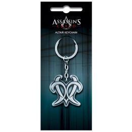 Coperta ASSASSINS CREED ALTAIR LOGO KEYCHAIN