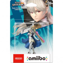 Coperta AMIIBO CORRIN NO 60 (SUPER SMASH)