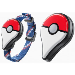 Coperta POKEMON GO PLUS - GDG
