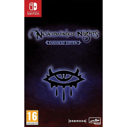 Coperta NEVERWINTER NIGHTS - SW