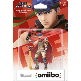 Coperta AMIIBO IKE NO. 24 (SUPER SMASH)