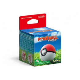 Coperta POKE BALL PLUS - GDG