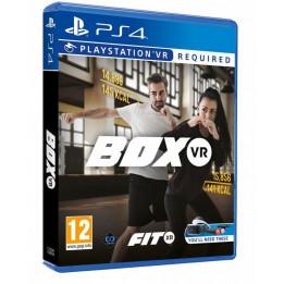 Coperta BOX (VR) - PS4