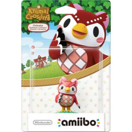 Coperta AMIIBO CELESTE (ANIMAL CROSSING)