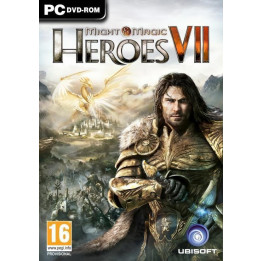 Coperta HEROES OF MIGHT & MAGIC 7 - PC