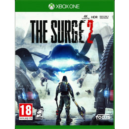 Coperta THE SURGE 2 - XBOX ONE