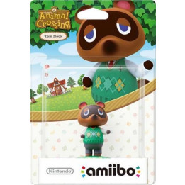 Coperta AMIIBO TOM NOOK (ANIMAL CROSSING)
