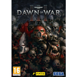 Coperta DAWN OF WAR 3 - PC