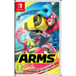 Coperta ARMS - SW