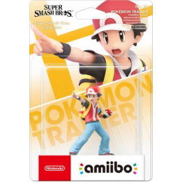 Coperta AMIIBO POKEMON TRAINER (SUPER SMASH)