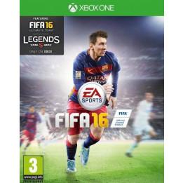 Coperta FIFA 16 - XBOX ONE