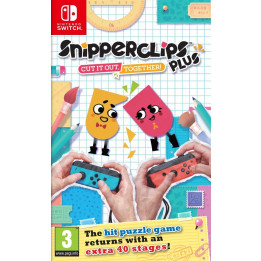 Coperta SNIPPERCLIPS - SW