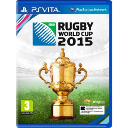 Coperta RUGBY WORLD CUP 2015 - PSV