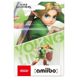 Coperta AMIIBO YOUNG LINK (SUPER SMASH)