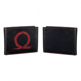 Coperta GOD OF WAR SERPENT WALLET