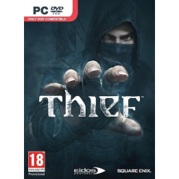 Coperta THIEF - PC