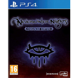 Coperta NEVERWINTER NIGHTS - PS4